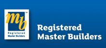 Registered Master Builders